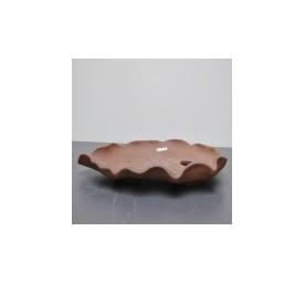 Oval skål - skovskål
