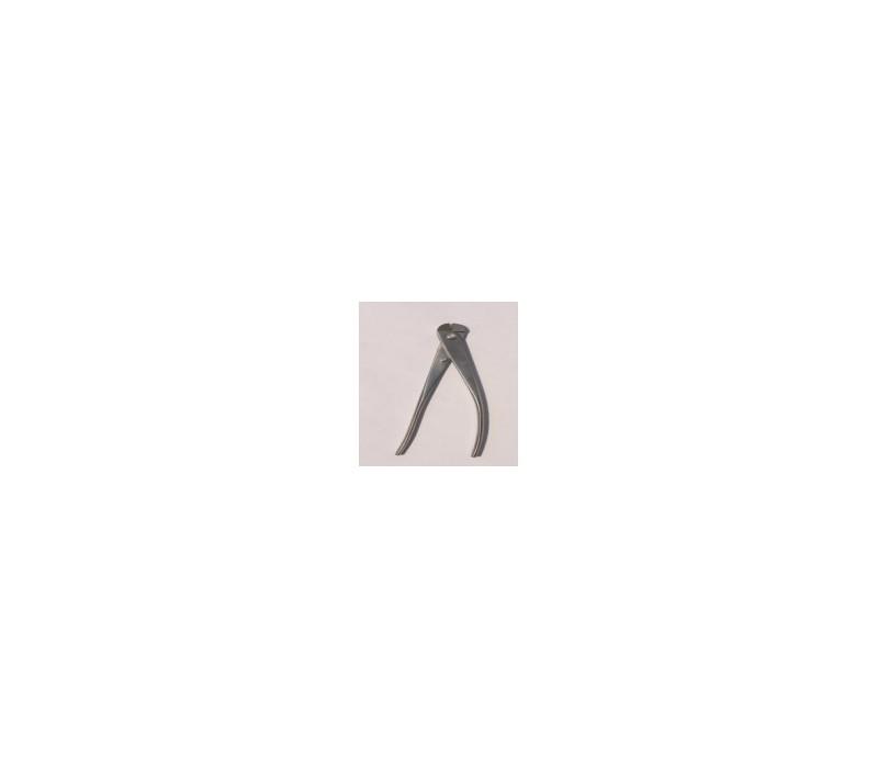 Trådtang/Wirecut. - st. steel 205mm