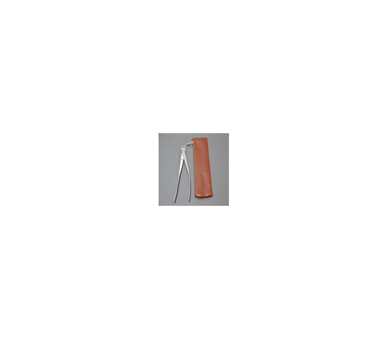 Trådtang/Wirecut. - st. steel 208mm