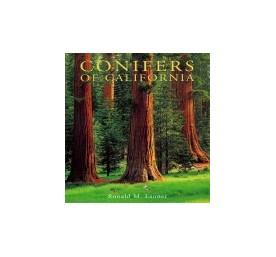 Conifers of California