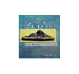 The art of Suiseki